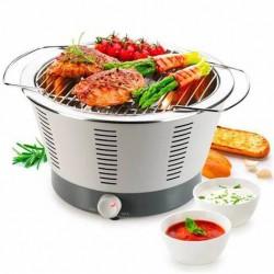 Barbecue da tavolo - Party time - Power Grill- Tescoma