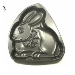 Stampo coniglio cm.34x33x5 - Vespa