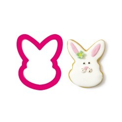 Tagliapasta forma coniglio - Decora