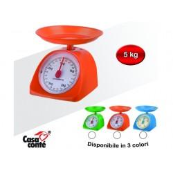 Bilancia da cucina 5kg - Casa con tè
