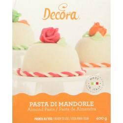 Pasta di mandorla - Decora  400gr.