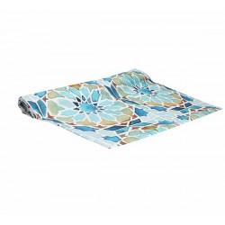 Runner cm.40x140 Textile Mandala - A. Fontebasso