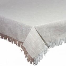 Tovaglia cm.140x240 textile Volterra - A. Fontabasso