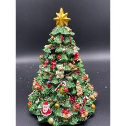 Carillon Albero di Natale - Casanova Buccino