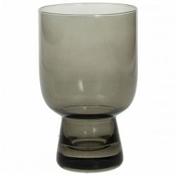 Set 6 bicchieri acqua Giulia grigio - Andrea Fontebasso