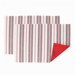 Set 2 tovagliette 35x50 - Andrea Fontebasso