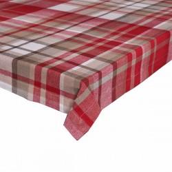 Tovaglia da tavola scozzese cm140x240 - Andrea Fontebasso