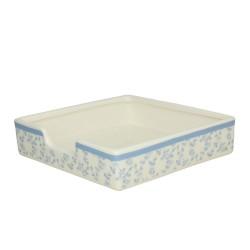 Portatovaglioli in ceramica milady - Tognana