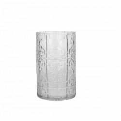 Kali bottiglia h28cm gl design trasparente - Tognana