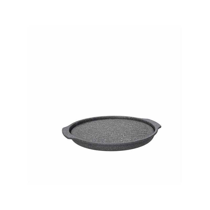Barbecue/grill Tondo 33x36cm. Mythos