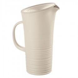 Caraffa per acqua con coperchio Tierra - Guzzini a prezzo ridotto